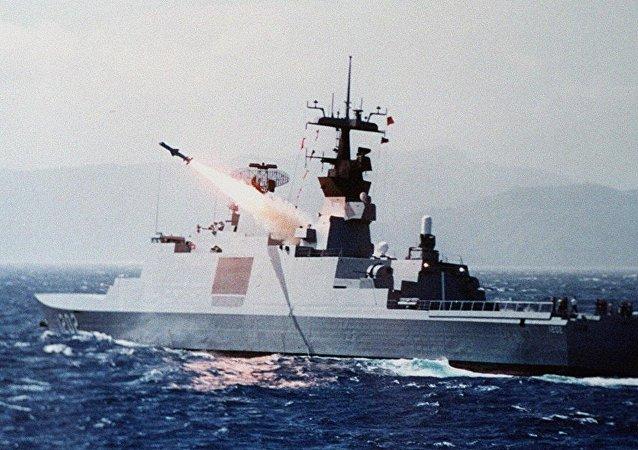 法國對台灣拉法耶特艦艇實行現代化改造的交易可能具有何種後果?