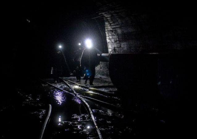 頓巴斯緊急情況部:礦難搜救工作結束