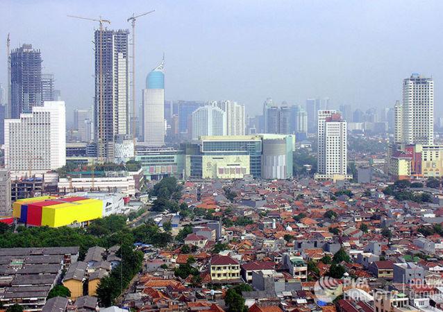 印尼政府因騷亂限制東部地區互聯網接入