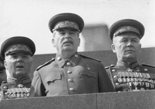 白俄羅斯人因有關斯大林的爭執把烏克蘭人打得半死