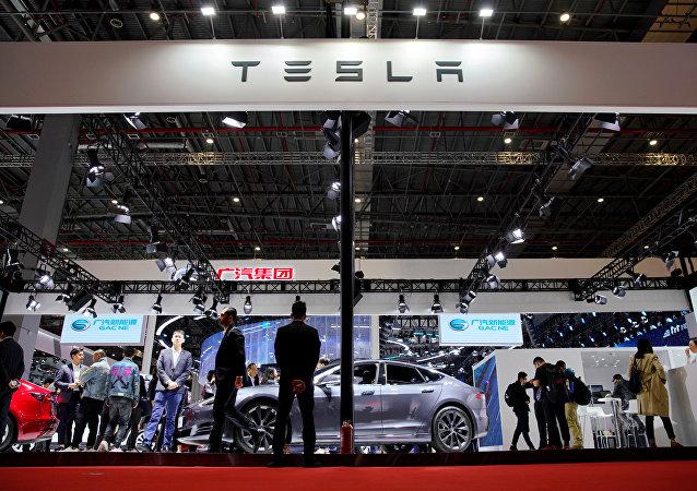 特斯拉Model 3在華組裝成本將降低1萬美元
