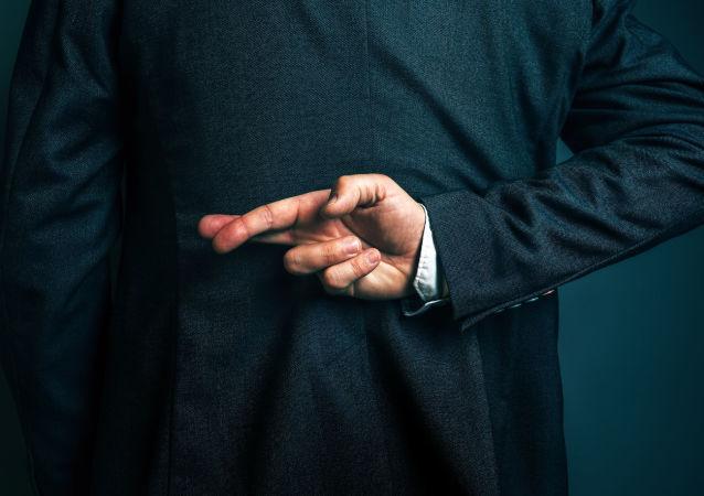 習慣說謊會降低識別他人情緒的能力