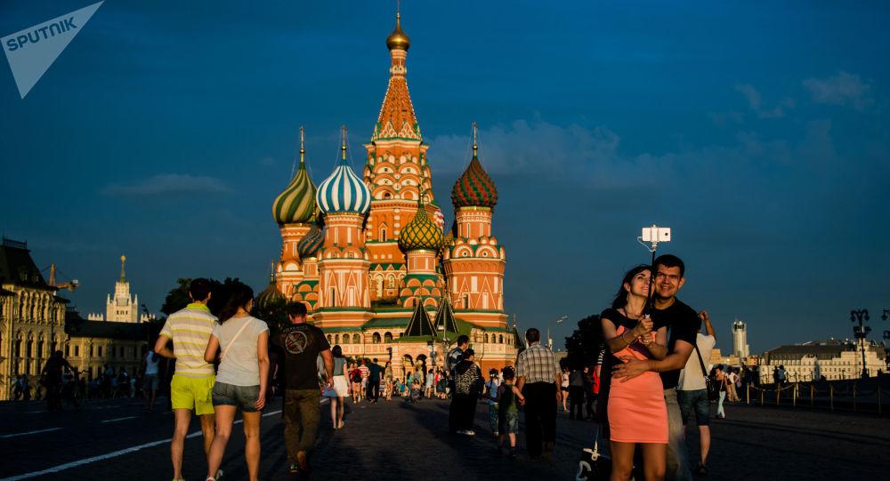 俄羅斯未來多年僅一個地區會男多女少