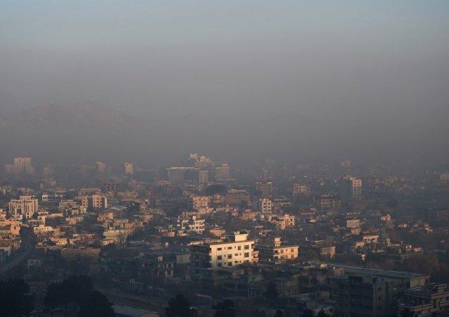 喀布爾(資料圖片)