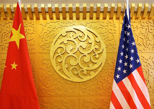 中國發改委:願與美方共同履行第一階段經貿協議