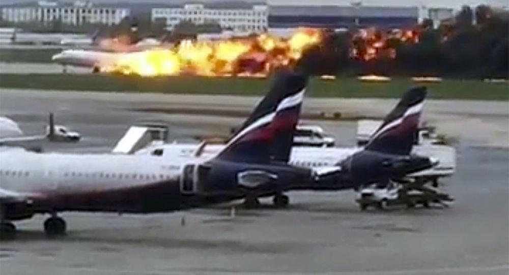 俄聯邦航空運輸署人士證實所公佈俄航空難客機飛行員談話錄音的真實性