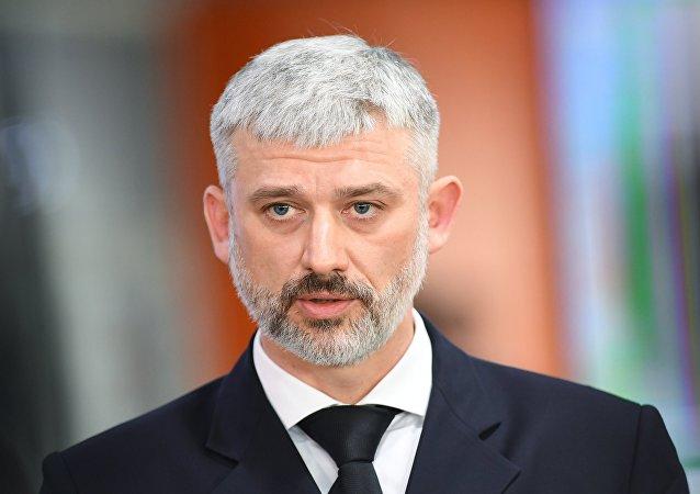 俄交通部長:俄政府不考慮全面停飛往返俄中兩國的航班