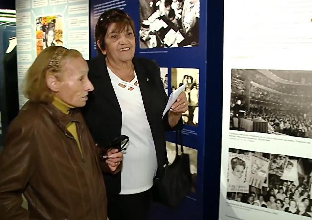 阿根廷開放貝隆夫人故居博物館