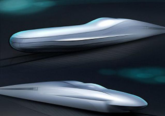 日本推出該國最快列車