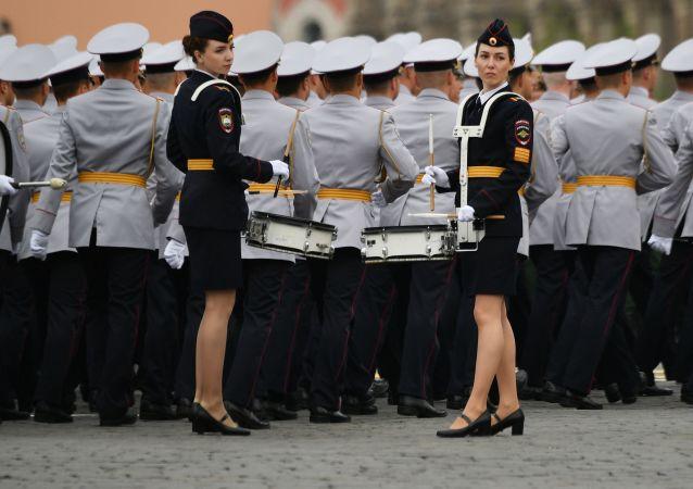 克宮:俄方邀請英朝等國領導人出席衛國戰爭勝利75週年慶典