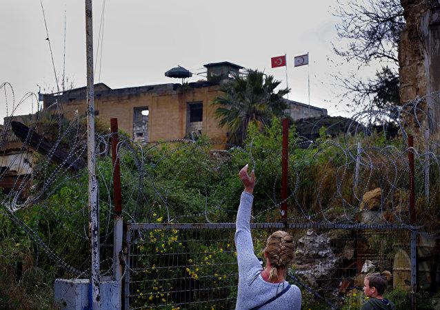 國際社會不承認的北塞浦路斯共和國出現政治危機