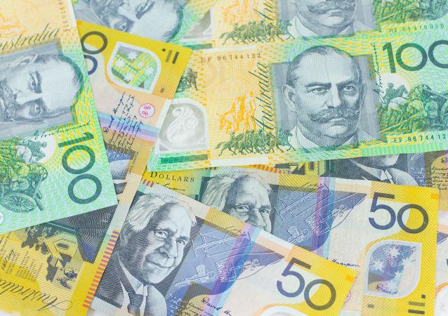 澳大利亞發行了4000多萬張印錯的紙幣