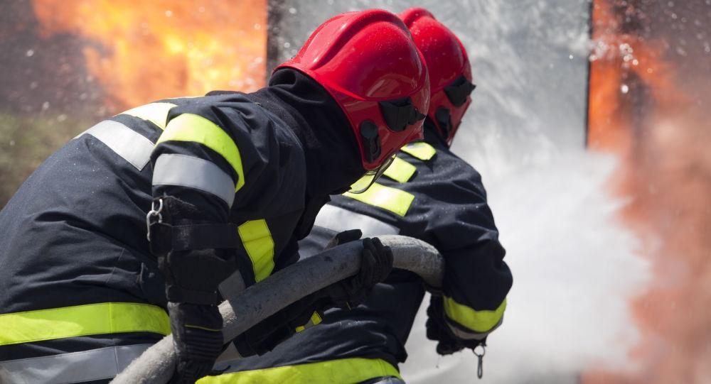 俄緊急情況部:羅斯托夫州私人住宅發生火災造成3人死亡