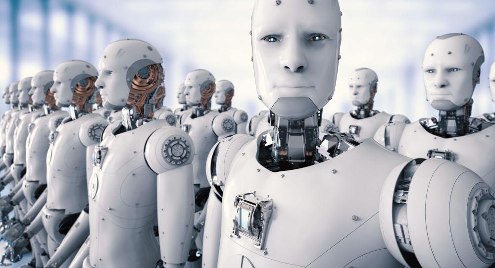 美國國防部呼籲半機器人士兵進入美軍