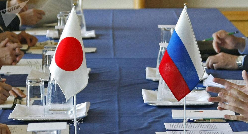 克宮:解決與日本的問題需要互信 目前還無解