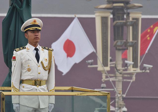 日本防衛相或在今年年底前10年來首次訪問中國