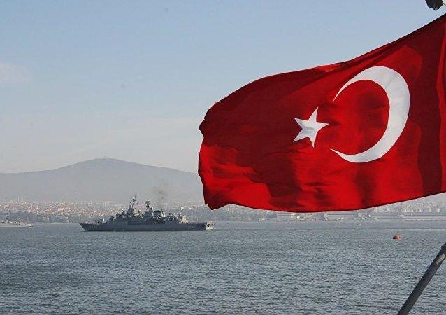 土耳其海軍