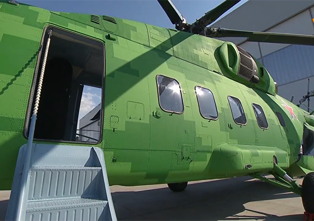 普京稱贊喀山圖波列夫飛機製造廠