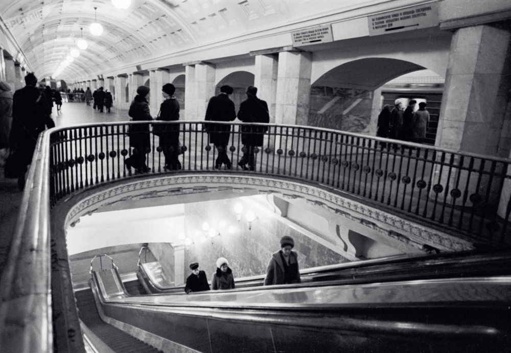 圖說莫斯科地鐵84年變遷史