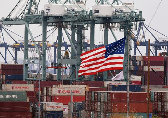 美國將對中國商品徵稅的日期推遲至12月15日