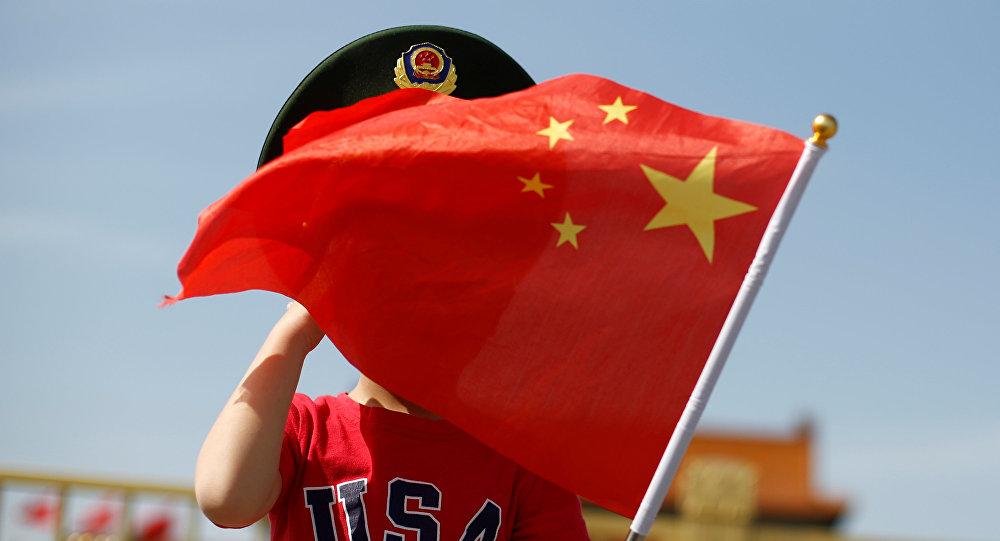 俄媒:美中在爭搶盟友