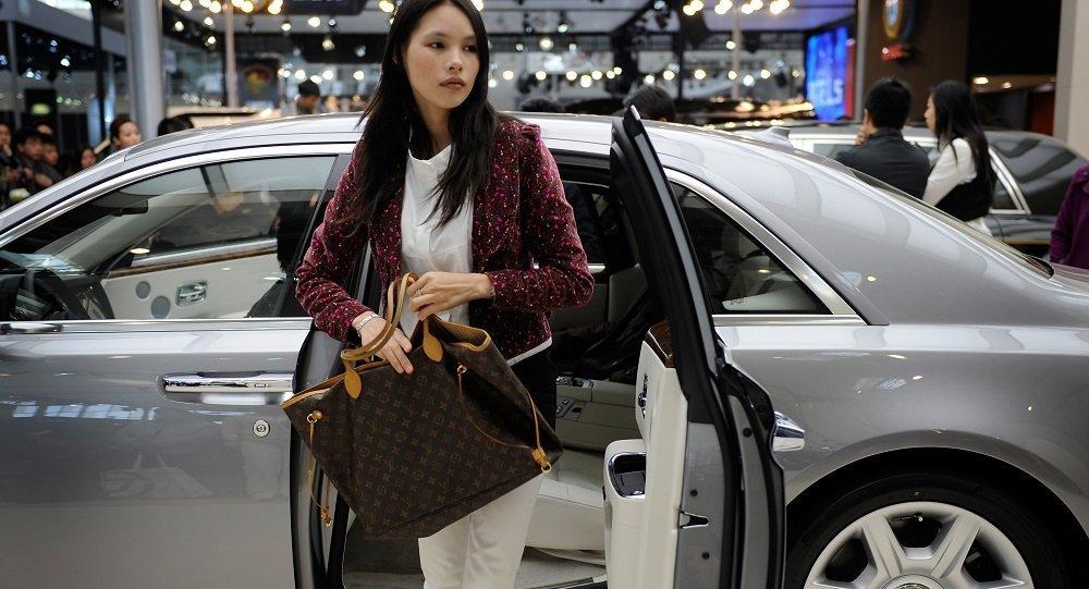 中國在性別平等排行榜上的排名超過日本