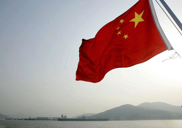 中國在對未來的準備程度方面進入排行榜前十