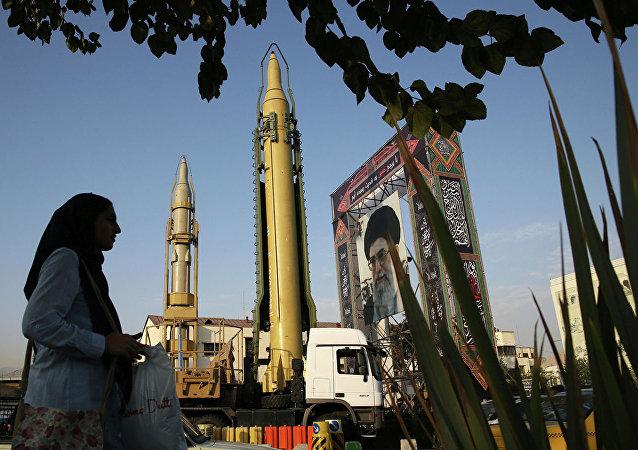 伊朗最高國家安全委員會:將被迫逐步停止履行核協議義務