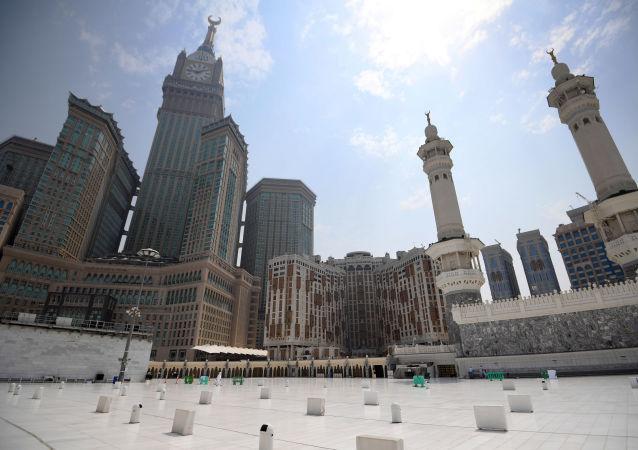 麥加(沙特阿拉伯城市)
