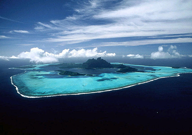 中國外交部:美國經常在南海製造事端不利於南海和平穩定