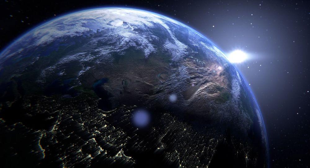 俄第一顆監測北極氣候的衛星將於12月發射