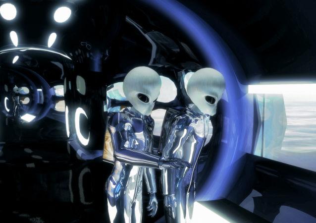 飛碟專家透露外星人疑似所在地:不在「51區」