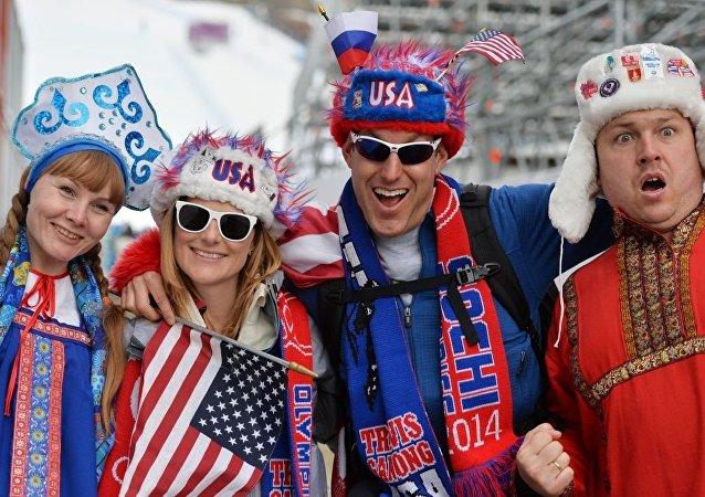 近5年來俄美國客流穩步增長