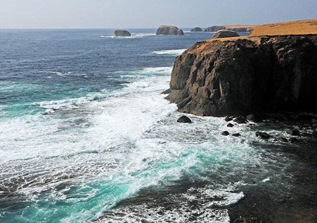 日本將南千島群島劃歸自己的版圖無益於俄日關係發展