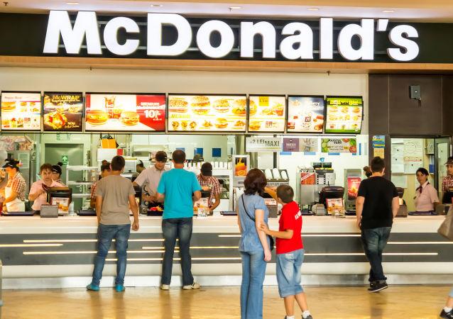 麥當勞在兩名僱員死亡後關閉在秘魯的所有餐廳