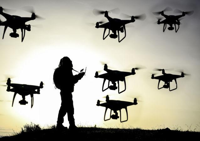 外媒:美國或將長期拒絕購買中國民用無人機