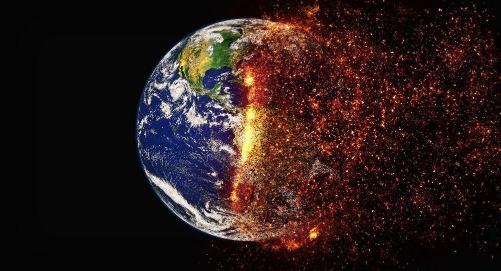 科學家:臭氧洞罕見變小不是氣候變化的原因