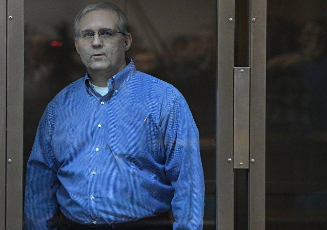 美「間諜」保羅·惠蘭出庭時屢稱不適 法官親自為其叫救護車