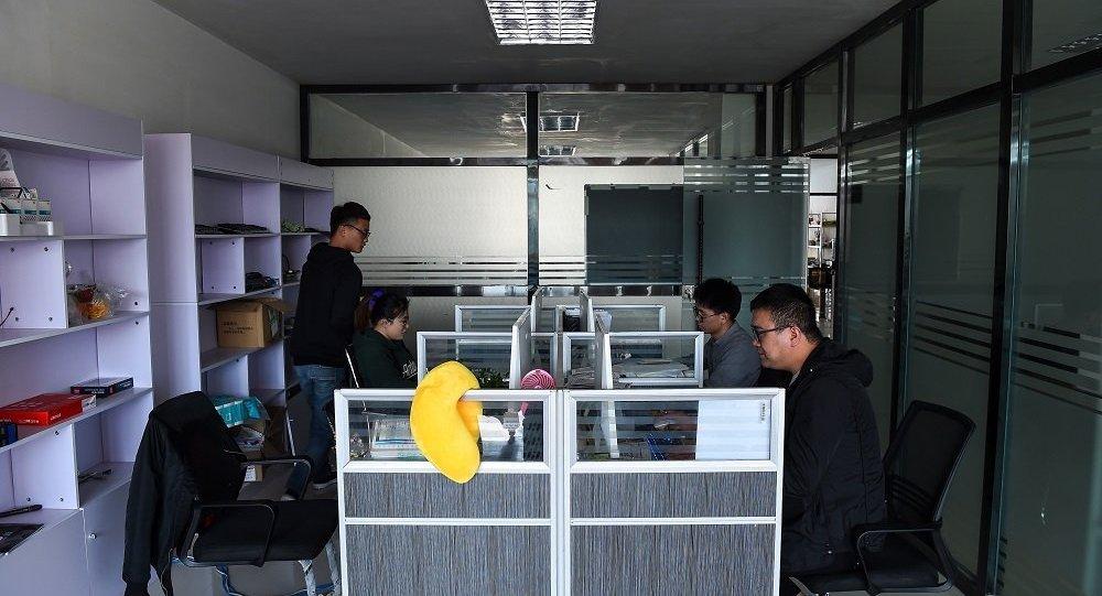 中國的發展將導致新職業出現  中端工作崗位將發生甚麼?