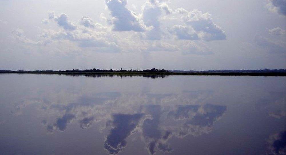 馬伊恩東貝湖
