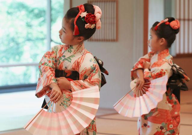 統計:日本2020年出生率水平降至歷史新低