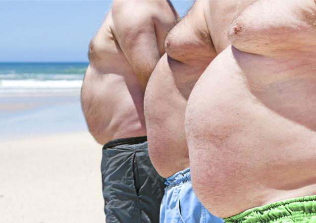 科學家否認關於肥胖原因的最大無稽之談