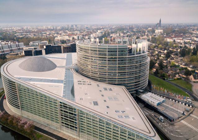 歐洲理事會在斯特拉斯堡(法國城市)