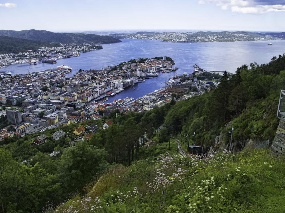 遊客心中的全球最佳觀景台