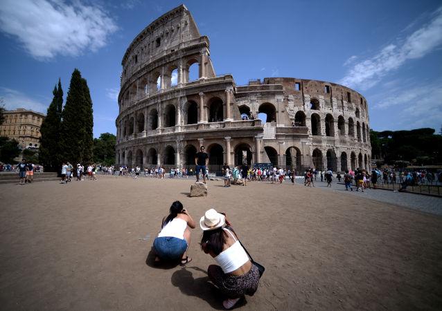 意大利宣佈年底前對遊客關閉邊境