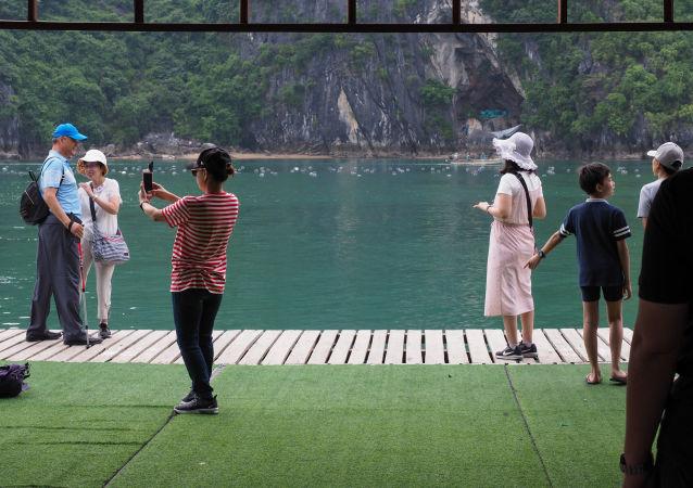 越南頒布遊客入境規則