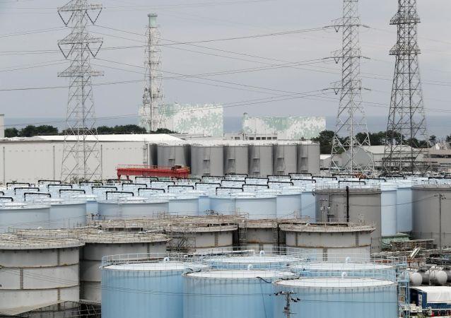 「福島1號」核電站