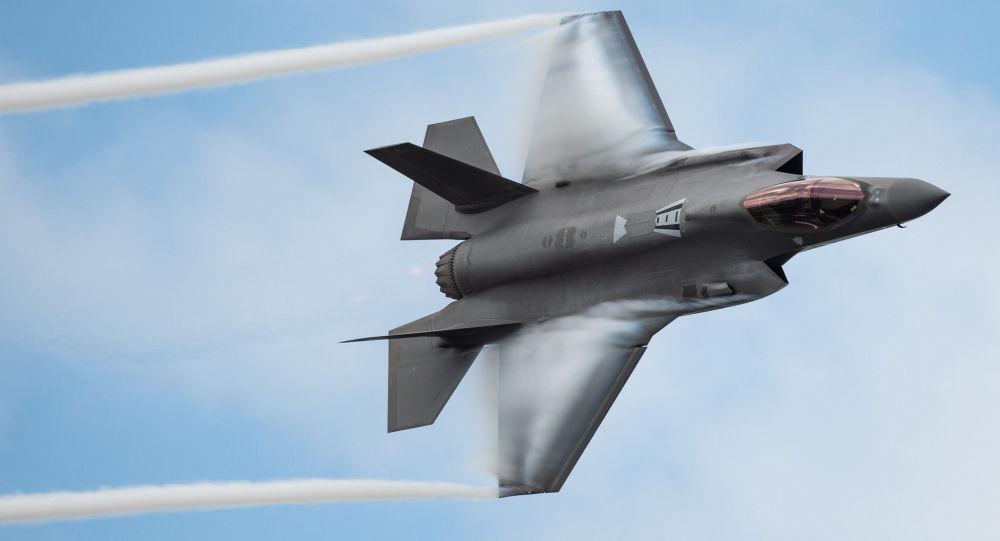 以色列總理以第五代F-35戰鬥機威脅伊朗