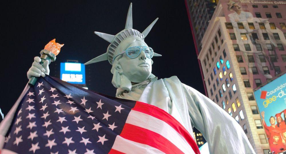 報告:2020年美國GDP增長率將跌破2%