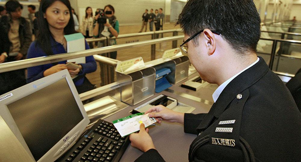 香港國際機場將於6月1日起適度恢復轉機服務